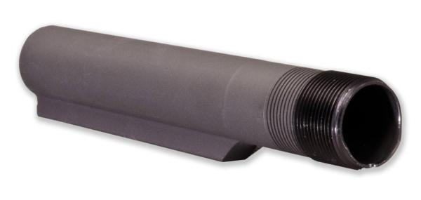 Mil Spec Buffer Tube (Receiver Extension) for AR15 / M16