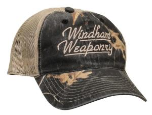 Windham Weaponry Realtree Camo Hat