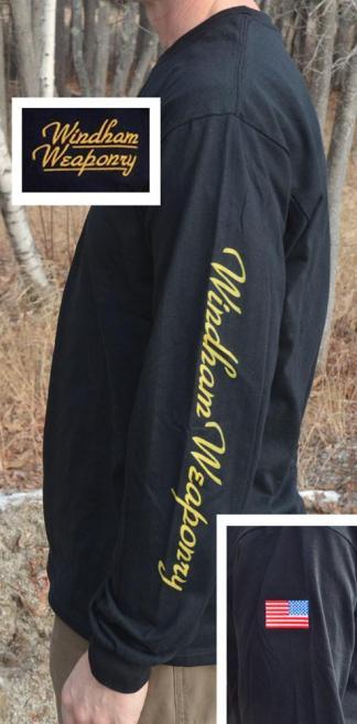 Windham Weaponry Long Sleeve T-Shirt