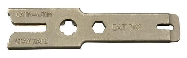Bolt & Carrier Carbon Scraper for .308