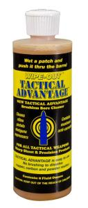 Wipe-Out Tactical Advantage Brushless Bore Cleaner