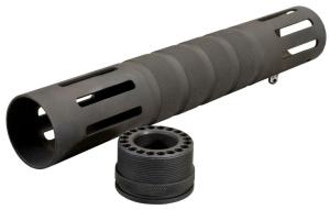 Rifle Length Free-Float Forend for AR15 / M16