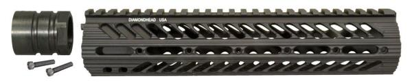 Diamondhead V-RS Free-floating Rifle Forend