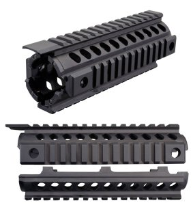 Mission First Tactical Two-Piece Handguard Set