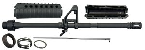 Windham Weaponry MPC 16in Ban Compliant M4 Barrel Kit for AR15 / M16