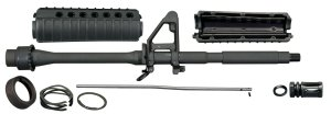 Windham Weaponry MPC 16in M4 Barrel Kit for AR15 / M16