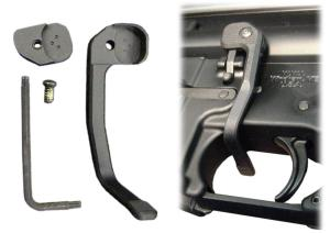 Magpul B.A.D. (Battery Assist Device) Lever for AR15 / M16