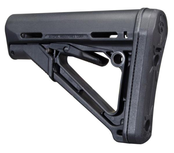 Magpul CTR Stock for AR15 / M16