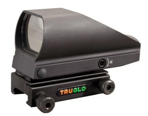 TRUGLO Tru Brite 5 MOA Red/Green Dot Sight