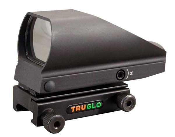 TRUGLO Tru Brite 5 MOA Red/Green Dot Sight