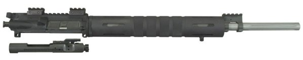 Windham Weaponry 20in  Crown Muzzle Varmint Exterminator  Upper Receiver Assembly for AR15 / M16