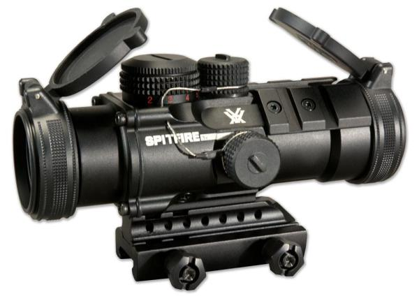 Vortex Spitfire 3 Power Prism Scope for AR15 / M16
