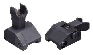 Aluminum Front Flip Sight for AR15 / M16