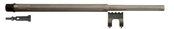 Varmint Exterminator 20in Fluted Barrel for AR15 / M16