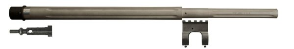 Varmint Exterminator 20in Fluted Barrel for AR15 / M16