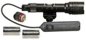 StreamLight ProTac 2 500 Lumen Weapon Mounted Light
