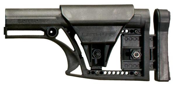 Luth-AR Stock for AR15 / M16