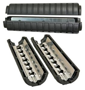 Windham Weaponry Carbine Length Single Heatshield Handguards for AR-15 / M16