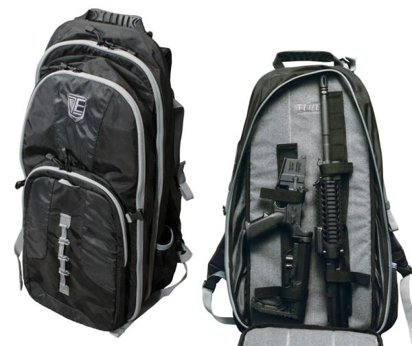 """Windham Weaponry """"Bug-Out Bag"""" Backpack for MCS"""