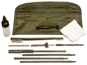 GI Military Style Cleaning Kit for .223 / 5.56 MM NATO Cal. Rifles