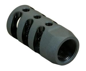 "Windham Weaponry Nor'Easter Muzzle Brake for .450 Bushmaster Caliber  11/16"" x 24 T.P.I."