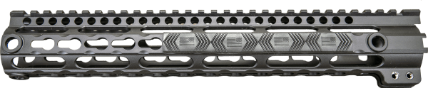 Ergo Rail Covers