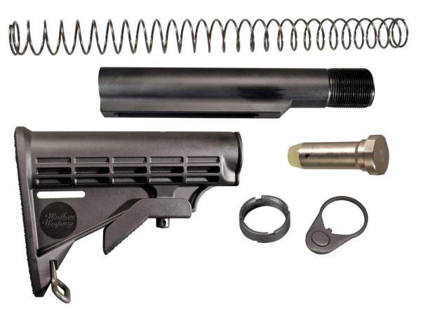 Windham Weaponry Telestock Kit for Windham .308