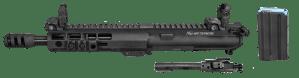 .450 Thumper Pistol Upper Kit