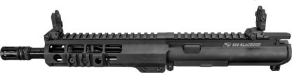 .300 Blackout Pistol Upper Receiver Assembly