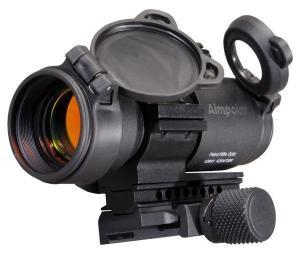 Sights & Optics
