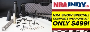 NRA Show Special