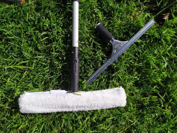 2 Metre Window Cleaning Equipment Kit