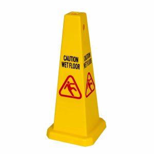 Wet Floor Sign Cone 91cm