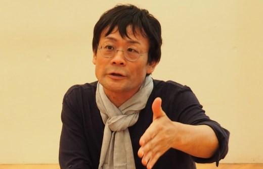 内田かつのり先生