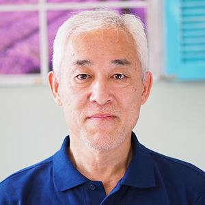 熊井司先生