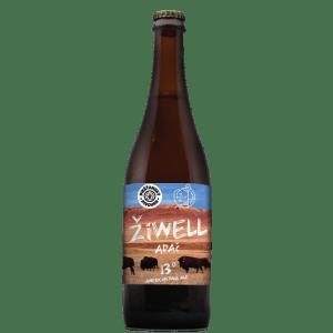 ŽiWELL APAč American Pale Ale