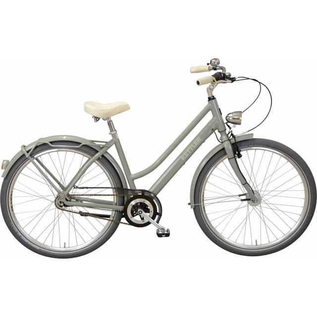 Kettler Berlin Citybike Damen, Trapez   50cm   Online Shop ...