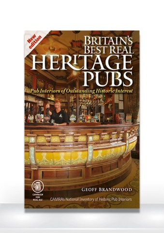 Heritage pubs across the UK
