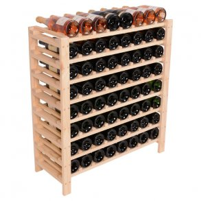 save money with our cheap wine racks