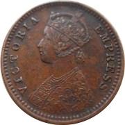 1886-queen-victoria-empress-one-twelve-anna-o