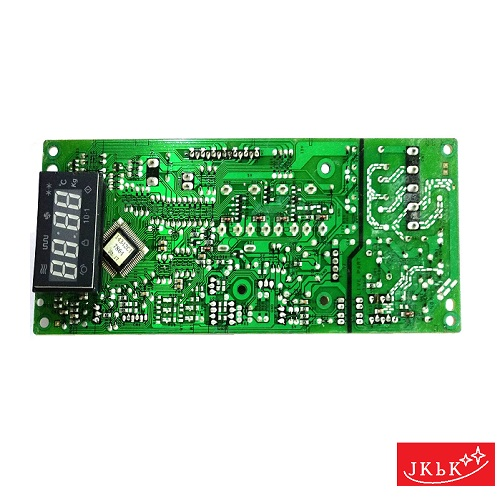microwave oven pcb compatible for lg mc2149bb
