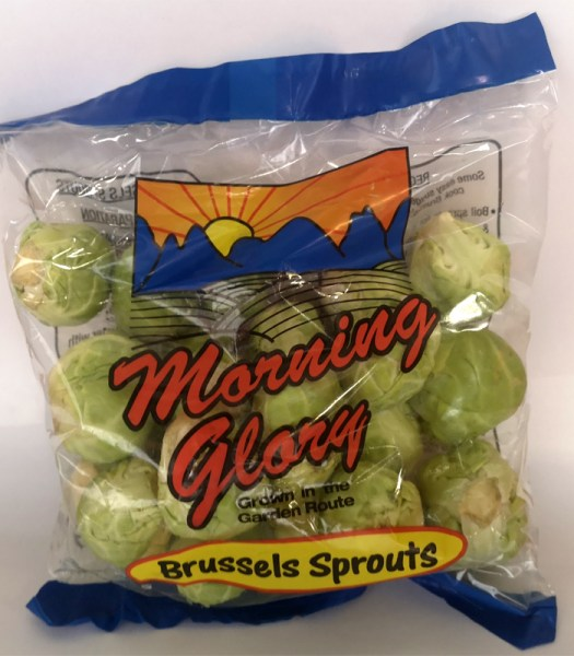 Brussels Sprouts 300g
