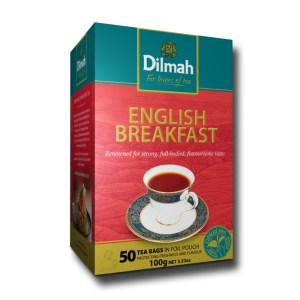 Dilmah English Breakfast