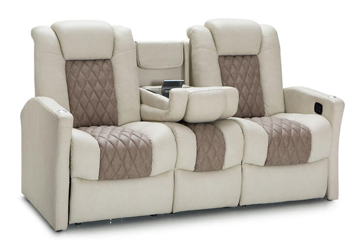 Double Recliners Rv S