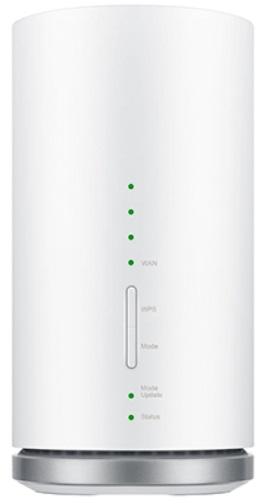 Speed Wi-Fi HOME L01のメリットやスペックは
