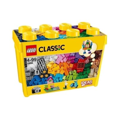 Lego Large Creative Box 10698