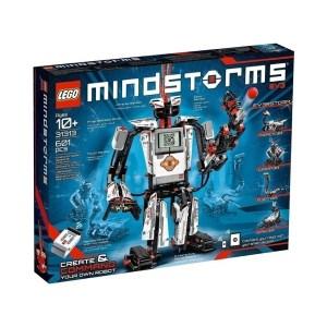 Lego-Mindstorms-EV3 31313