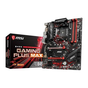 MSI B450 Gaming Plus Max