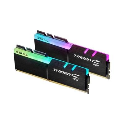 G.Skill Trident Z RGB (for AMD) 16GB DDR4-3600MHz