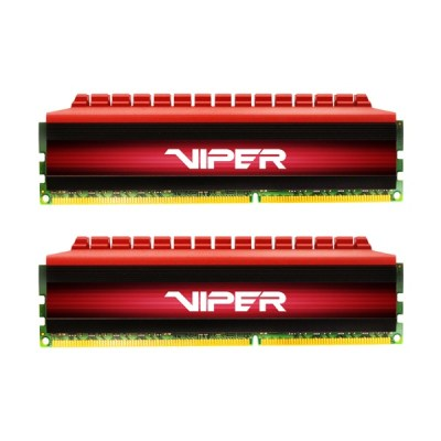 Patriot Viper 4 8GB DDR4-3200MHz